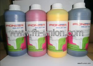 Konica 42pl and 14pl Solvent Inks