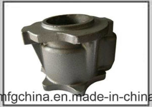 Custom Gray/Ductile Sand Cast Iron Supplier pictures & photos
