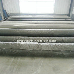 Aging Resistance Black HDPE Geomembrane pictures & photos