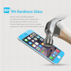 Tempered Glass Screen Protector Film for iPhone 6 pictures & photos