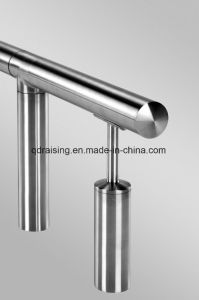 Ce Certificated Stainless Steel Balustrade Fittings by TUV Rheinland pictures & photos