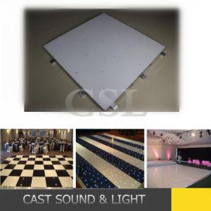 Starlit Flashing Floor Wedding Banquet LED Dance Panels pictures & photos