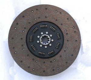 Clutch Disc for Benz (1861 494 140) , Mercedes Benz pictures & photos