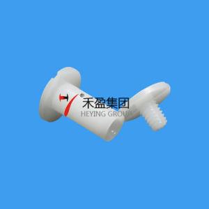 Plastic Injection Nylon Binding Screw pictures & photos