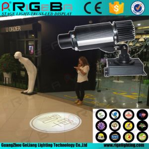 Hot Sale 30W Disco Bar Wedding Outdoor Custom Logo Projector LED Logo Shadow Projector Light pictures & photos