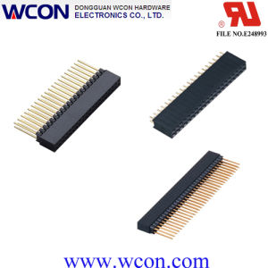 Wcon 2.54mm PC104 Connector