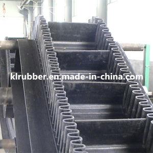High Tensile Rubber Steel Cord Bucket Elevator Conveyor Belt pictures & photos