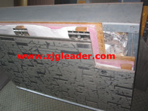 Prefabricaed External Building Cladding Material pictures & photos