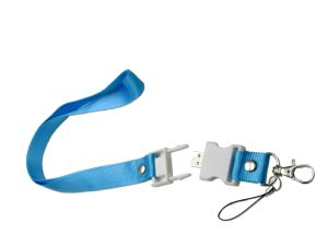 Fashion Lanyard Can Hang USB pictures & photos