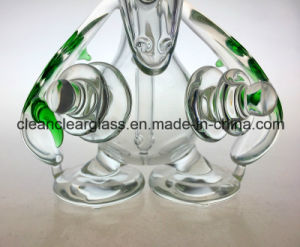 2016 New Product Wholesale! Honey Pterosaur Monster Glass Water Pipe Smoking Pipe Oil Rig pictures & photos