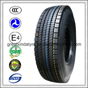 China 11r22.5 11r24.5 Tire Annaite Brand Truck Tire pictures & photos