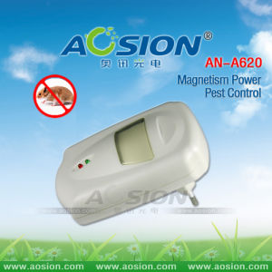 Ultrasonic Electromagnetic Mouse Repeller (AN-A620)