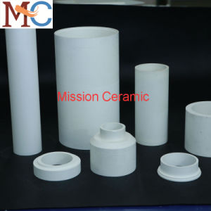 Mission Insulation Boron Nitride Ceramic Tube pictures & photos