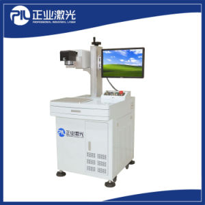 CO2 Laser Marking Machine for Non-Metal Material with High Efficiency pictures & photos