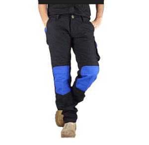 Combat Good Quality Protect Keen Work Cargo Pants pictures & photos