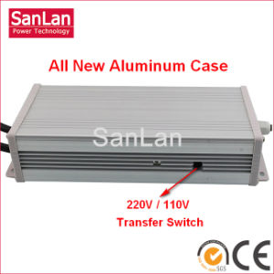 2 Years Warranty Single Output AC DC Switching Power Supply/ 5V 12V 24V 36V 48V/SMPS/Power Supply