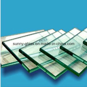 Safety Glass Clear Float Glass for Window or Construction pictures & photos