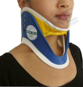 High Quality Adjustable Cervical Collar (4 in 1) pictures & photos