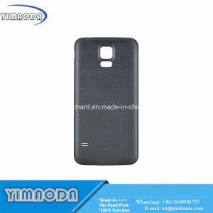 OEM Housing Battery Back Cover Case for Samsung Galaxy S5 I9600 pictures & photos