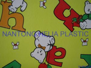 PVC Foam Sheet for Table Mats (HL44-03) pictures & photos