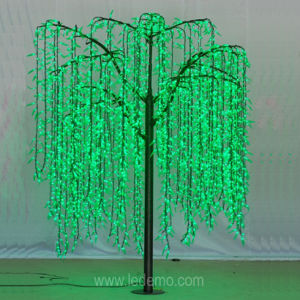 Christmas Decoration LED Willow Tree Light (LDT WR1512N) pictures & photos