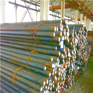 Hot Rolled Steel DIN 1.7225 42CrMo 42CrMo4 SAE 4140 Steel Bar