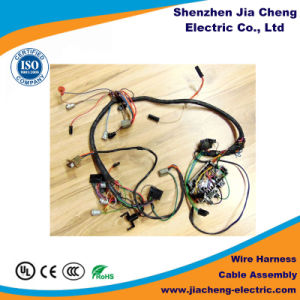 Light Bar Automobile Wiring Harness with Remote Controller pictures & photos
