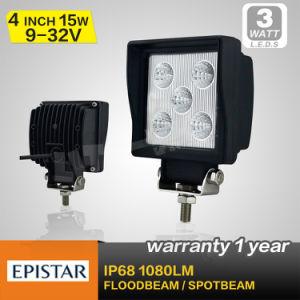 15W LED Work Light for Automobiles (SM 909)
