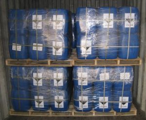 Manufacturer Supply 15-25% Ammonium Hydroxide, Ammonia Solution, Ammonia Water for Textile/pH Adjusting pictures & photos