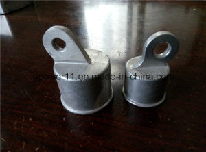 Chain Link Aluminum Rail End Caps pictures & photos
