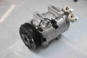 Auto AC Compressor for Mitsubushi Triton pictures & photos