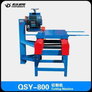 Manual Ceramic Cutting Machine, Tile Cutting Machine (QSY-800)
