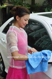 Car Cleaning Towel PVA Towel pictures & photos