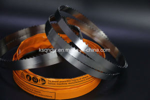 Good Quality Meat Mincer Bandsaw Blades pictures & photos
