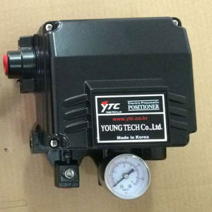Electropneumatic Positioner Rotary Type Yt1000rdn132s00 pictures & photos