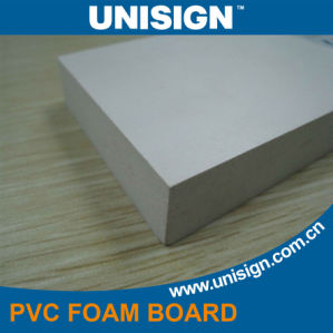 PVC Cabinet Construction Board, White18mmpvc Foam Board pictures & photos