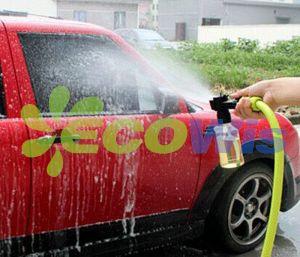 Bottle Spray Nozzle Hose End Sprayer pictures & photos