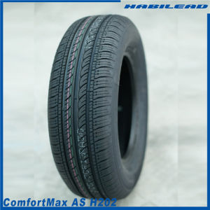 China Best Price All Season New Tires 175/65r14 Rubber PCR Paasenger Car Tires / Tyres From Tire Factory pictures & photos