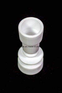10mm / 14mm Female Domeless Ceramic Nail pictures & photos