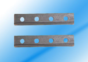 Bs75r Rail Insulated Joint Bar for Track Construction pictures & photos