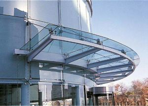 Structural Laminated Glass with Australian Certificate pictures & photos