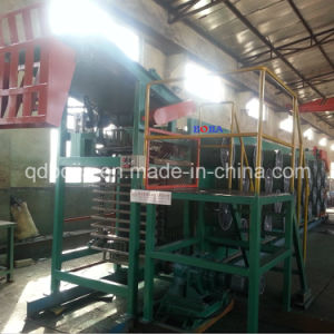Floor-Standing Type Rubber Sheet Cooling Machine pictures & photos