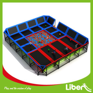 Open Trampoline Park pictures & photos