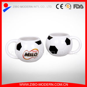 Wholesale Milo Football Shape Mug pictures & photos