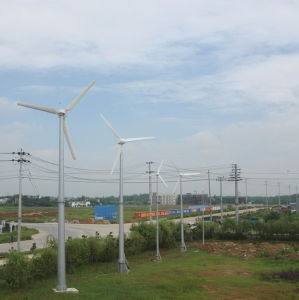 Alternative Energy Power Generation 20kw Wind Turbine