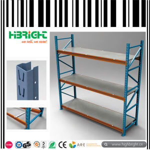 Heavy Duty Metal Warehouse Rack Storage Shelf Rack pictures & photos