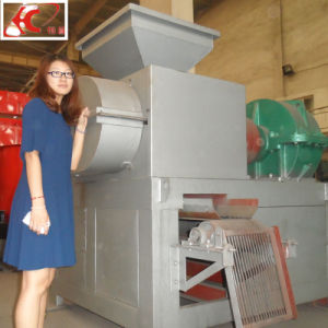 China Sawdust Pressure Briquette Machine Equipment Price pictures & photos
