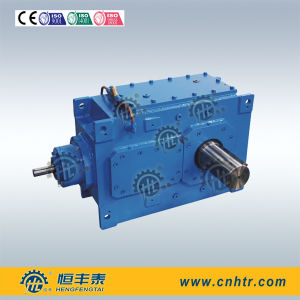 Hb Helical Spiral Industrial Gearbox Flender Simense pictures & photos