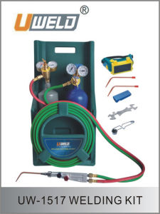 Portable Welding Kit (UW-1517)