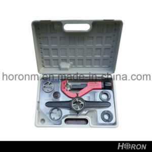 Pph Water Pipe-Elbow-Tee-Adaptor-Union (3/4′′) pictures & photos